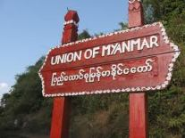 Union of Myanmar