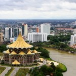 Malaysia's Land of the Hornbills, Sarawak, puts out welcome mat for Middle East investors