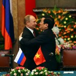 Vietnam's investments in Russia reach $2.47b