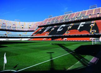 Singapore tycoon buys Spanish football club Valencia