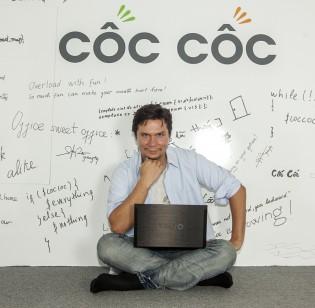 Vietnamese search engine stares down Google