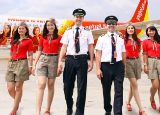 Vietjet plans for stock listing