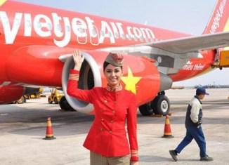 Vietnam's VietJet to take off in Thailand
