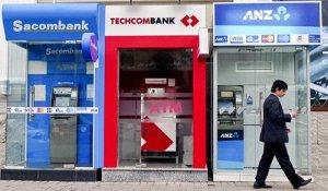 Vietnam ATMs