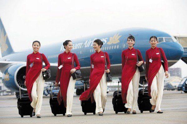 Vietnam Airlines gets complete overhaul