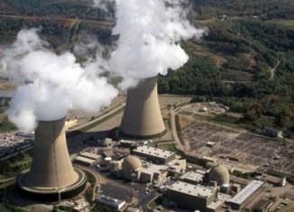 US, Vietnam ink civil nuclear deal
