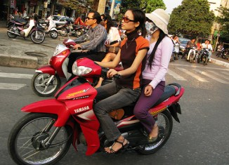 Vietnam to reach 36 million bikes by 2020