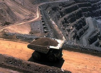 Global mining standards in Vietnam by 2015