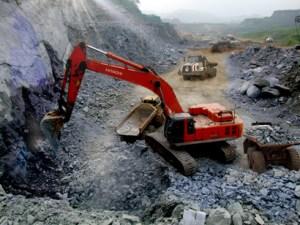Vietnam mining1