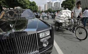 Vietnam rich