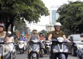 Motorbike sales in Vietnam down 10%