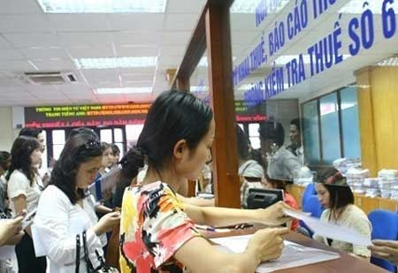 Vietnam reduces tax for businesses