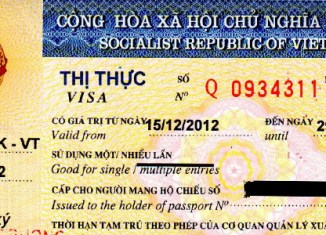 Business group slams Vietnam visa regime