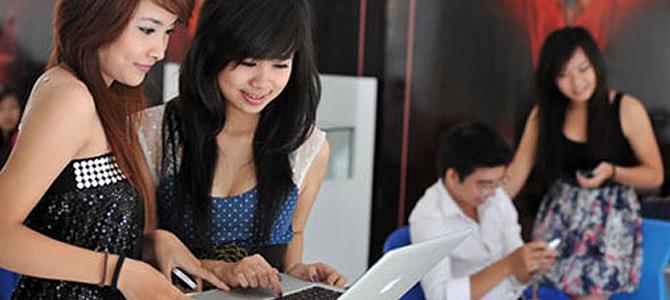 Vietnam has largest online population in ASEAN