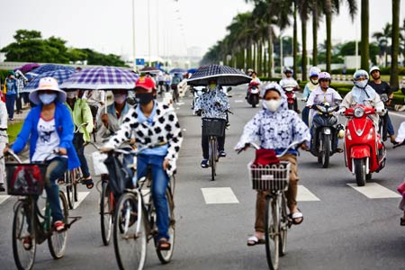 Navis Capital enters Vietnam, Indonesia