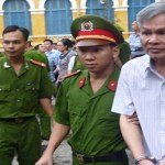 Vietnam: Death penalty for executive fraudsters considered