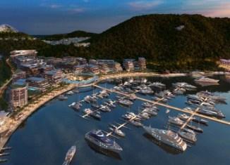 Vietnam to expand sea-borne economy