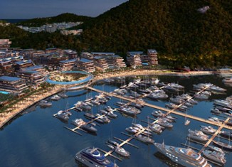 Rockefellers plan $2.5b development in Vietnam
