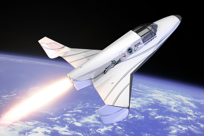Ticket office for commercial space flights launched in Singapore