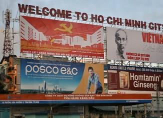 Big names ready to enter Vietnam