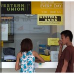 Western Union launches Myanmar service