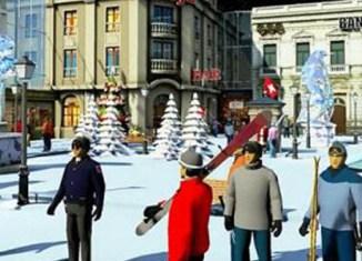 S'pore firm to build world's largest indoor winter resort