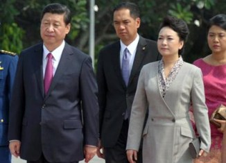 China seeks $1tr trade with ASEAN by 2020