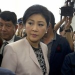 Thai PM removed from office