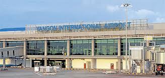 Yangon visitor arrivals soar 44%