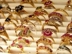 Yangon jewellery