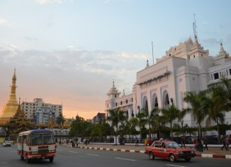 More Myanmar businesses opened to foreign investors