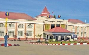 Yatanapon Teleport