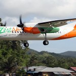 Philippines' Zest Air not 'airworthy' any more