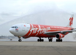 AirAsia X ready to form Thai venture