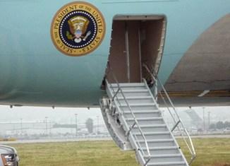 US shutdown: Obama cancels trip to Malaysia