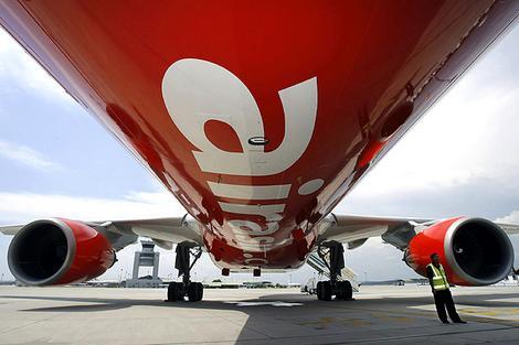 Tony Fernandes CEO AirAsia 2