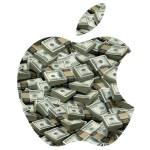 """Apple market cap touches $600 billion!"" Is Brunei being left out?"