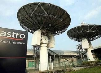 Astro Sat