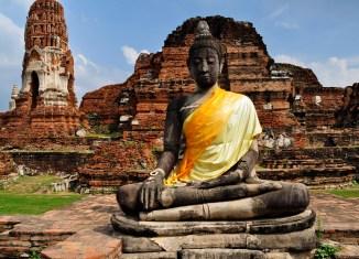 Thailand fails with World Expo 2020 bid