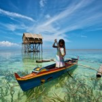 Semporna, known for its Sea Gypsy population of the Bajau Laut, has suffered a 70 per cent drop in tourism