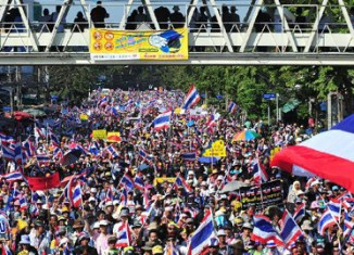 State of emergency announced in Bangkok