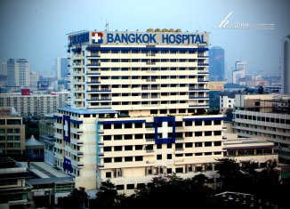 Thailand fears healthcare competition