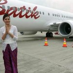 Indonesia's Batik Air goes international