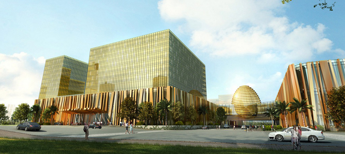 Singapore's Temasek buys stake in Philippine casino