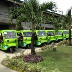 US company powers electric trikes in the Philippines