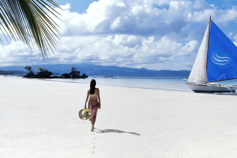 Philippine tourism most improved