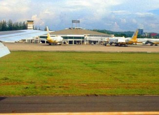 Brunei's Darussalam Air set for take-off in 2014