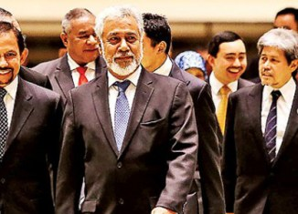 Brunei, East Timor to forge closer ties