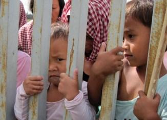 Cambodia's unjust detention centers