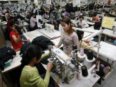 Cambodia, Thailand to open joint trade zones
